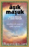 Aşık ile Maşuk & Mevlana ile Şems'in Işıklı Öyküsü