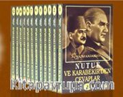Cumhuriyet Tarihi Seti -3 <br /> Nutuk ve Karabekir'den Cevaplar (12 Kitap) Karton Kapak