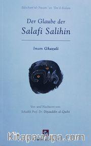 Der Glaube der Salafi Salihin / Almanca Selefi Salihin Mezhebi