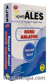 2021 ALES  Matematik Türkçe Konu Anlatımı