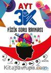AYT 3K Fizik Soru Bankası