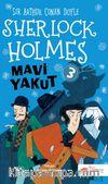 Sherlock Holmes / Mavi Yakut