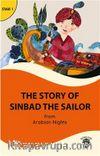 The Story Of Sinbad The Sailor Stage 1 İngilizce Hikaye (Alıştırma Ve Sözlük İlaveli)