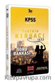 2021 KPSS Tarihin Kırbacı Soru Bankası