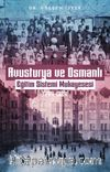 Avusturya ve Osmanlı   Eğitim Sistemi Mukayesesi (1774-1824)