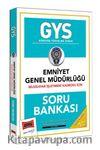 GYS Emniyet Genel Müdürlüğü Bilgisayar İşletmeni Kadrosu İçin Soru Bankası