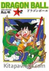 Dragon Ball 1-2