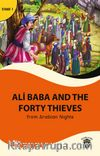 Ali Baba And The Forty Thieves / Stage 1