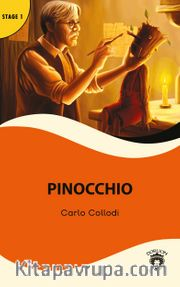 Pinocchio / Stage 1