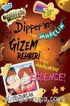 Disney - Esrarengiz Kasaba - Dipper ve Mabel'in Gizem Rehberi İle Aralıksız Eğlence!
