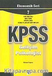 """KPSS Ekonomik Seri 7 """"Gelişim Psikolojisi"""""""