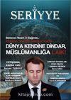 Seriyye İlim, Fikir, Kültür ve Sanat Dergisi Sayı:23 Kasım 2020