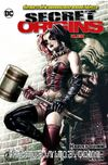 Gizli Kökenler & Harley Quinn - Green Arrow - Robin