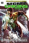 Gizli Kökenler & Green Lantern - Batwoman - Red Robin