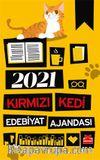 Kedili Ajanda 2021 & Edebiyat Ajandası