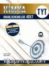 TYT Kimya 40x7 Branş Denemeleri