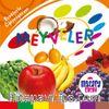 Meyveler (Renklerle Öğreniyorum)