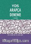 YDS Arapça Deneme (7 Tam Deneme)