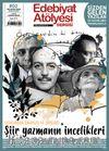 Edebiyat Atölyesi Üç Aylık Edebiyat Dergisi Sayı:2 Aralık-Ocak-Şubat 2020
