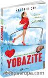 Yobazite