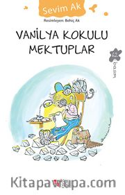 Vanilya Kokulu Mektuplar (Ciltsiz)