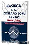 2021 KPSS Kasırga Coğrafya Soru Bankası