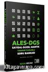 2021 ALES DGS Sayısal-Sözel Mantık Soru Bankası