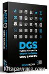 2021 DGS Türkçe-Matematik Tamamı Çözümlü Soru Bankası