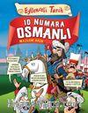 10 Numara Osmanlı