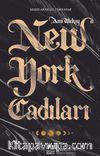 New York Cadıları