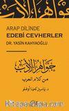 Arap Dilinde Edebi Cevherler