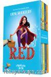 Liesl Shurtliff Serisi (4 Kitap)