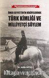 Ömer Seyfettin'in Hikayelerinde  Türk Kimliği ve Milliyetçi Söylem