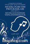Cumhuriyet Dönemi Örgün Temel Müzik Eğitiminde Müzik Öğretim Programları (1924-2017)