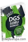 2021 DGS Soru Bankası Çözümlü Sorular Cevaplı Testler