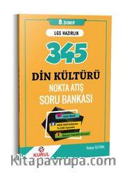 345 LGS Din Kültürü Nokta Atış Soru Bankası
