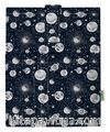 Kapax Mona Cepli Kitap Kılıfı - Galaksi - 174