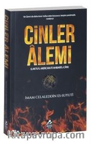 Cinler Alemi <br /> Laktu'l-Mercan Fi Ahbari'l-Can