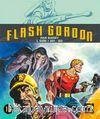 Flash Gordon Cilt: 12 - 1954 - 1956