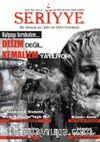 Seriyye İlim, Fikir, Kültür ve Sanat Dergisi Sayı:25 Ocak 2021