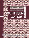 Muhteşem Gatsby / Minyatür Kitaplar Serisi