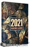 2021 Akademik Ajanda / Rüya Alemi