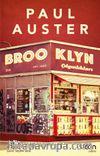 Brooklyn Çılgınlıkları (Ciltsiz)