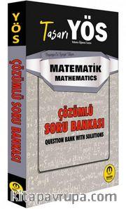 YÖS Matematik Çözümlü Soru Bankası