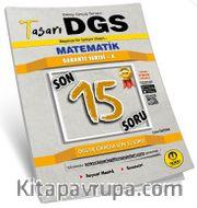 DGS Matematik Son 15 Garanti Serisi 4