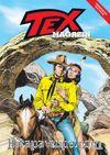 Tex Magazin 4 / Lilyth'in Sırrı