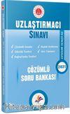 Uzlaştırma Sınavı Çözümlü Soru Bankası