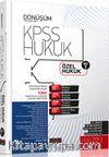 Dönüşüm KPSS A Grubu Özel Hukuk Soru Bankası Cilt 1
