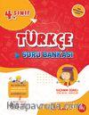 İlköğretim 4. Sınıf Türkçe Soru Bankası