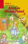 Alice in Wonderland Cd'li (Stage 1) / Gold Star Classics